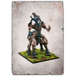 Expansion Abomination Conquest miniatures board game for Bellum Wargames