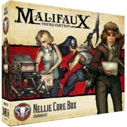 M3E Nellie Core Box