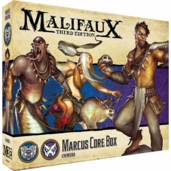 M3E Marcus Core Box