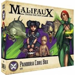 M3E Pandora Core Box