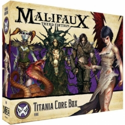 M3E Titania Core Box