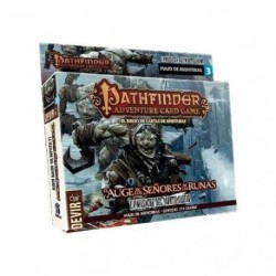 PATHFINDER CARD GAME - EXP 2 *SPANISH*