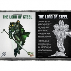 Lord Of Steel