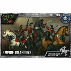 Empire Dragoons