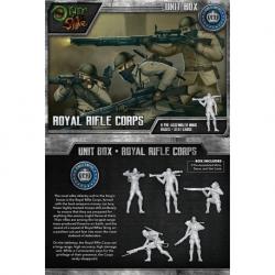 Royal Rifle Corps