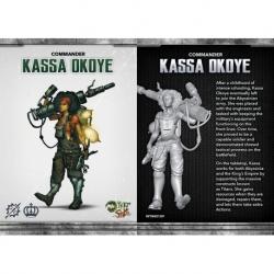 Kassa Okoye