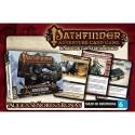 Pathfinder Juego De Cartas - Exp 6 Las Espiras De Xin Shalast