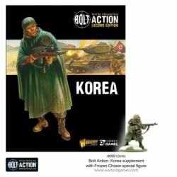 Bolt Action Korea Supplement