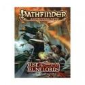 Pathfinder Señores De Las Runas