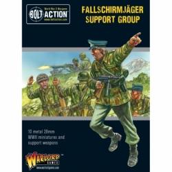 Fallschirmjager Support Group