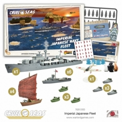 Imperial Japanese N. Fleet