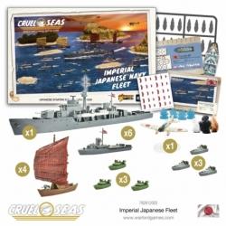 Imperial Japanese N. Fleet