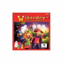 Wizardry School of Magicians