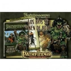 Pathfinder - Los Ríos Se Tiñen De Rojo