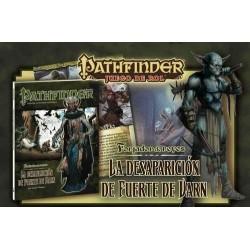 Pathfinder La Desaparición De Fuerte De Varn
