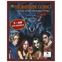 The Werewolf Ultimate Edition