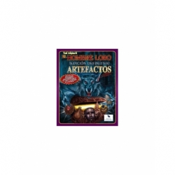 The Werewolf Definitive Edition - Expansion Artifacts