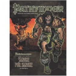 Pathfinder - Sangre Por Sangre