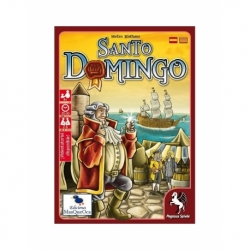 Santo Domingo Edición Español / Catalán