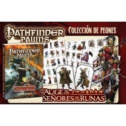 Pathfinder Señores De Las Runas Peones