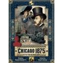 Chicago 1875: City of the Big Shoulders ‐ Entrepeneur edition