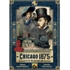 Chicago 1875: City of the Big Shoulders ‐ Entrepeneur edition (Inglés)