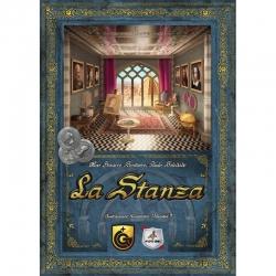 Strategy board game La Stanza: Deluxe Edition of Maldito Games