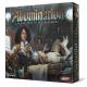 Juego de mesa Abominación: El heredero de Frankenstein de Asmodee 8435407627512