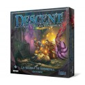 Descent - The shadow of Nerekhall