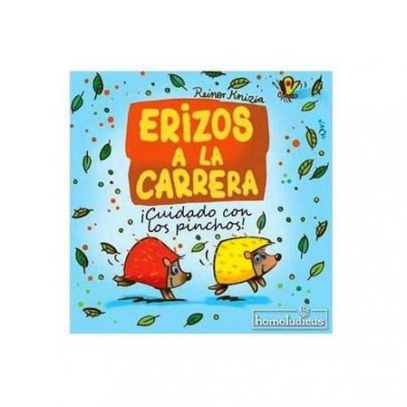 Erizos A La Carrera