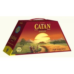 The Settlers of Catan, Travel Edition