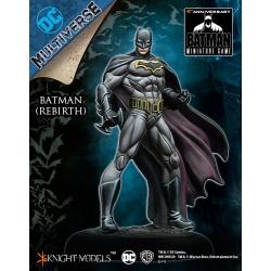 Batman Rebirth (Multiverse)