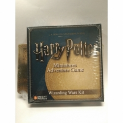 Tournament Kit Harry Potter (Inglés)