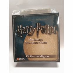 Pack De Torneo Harry Potter
