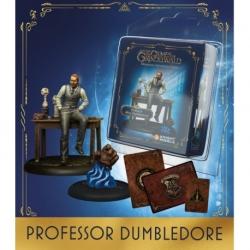 Profesor Albus Dumbledore (Jude Law)