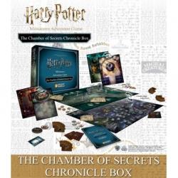 The Chamber Of Secrets Chronicle Box (Inglés)