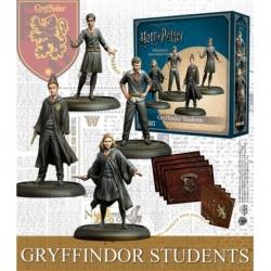 Gryffindor Students (Inglés)