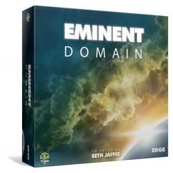 Edge Entertainment Eminent Domain board game 8435407621534