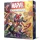 Marvel Champions: El juego de cartas de Fantasy Flight Games