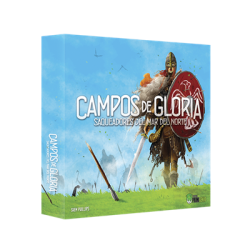 Expansion Looters of the North Sea: Fields of Glory of Ediciones Primigenio