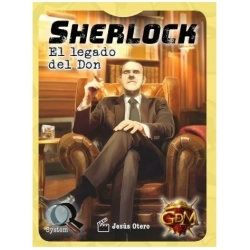 Sherlock Q Series 3 game: The Legacy of the Gift of War of Myths