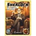 Sherlock Q Serie 3: El Legado del Don