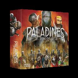 Paladins of the Western Kingdom