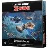 Star Wars X-Wing 2ª Edición Batallas Épicas