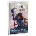 Rokugan Defenders - The Legend of the Five Rings LCG
