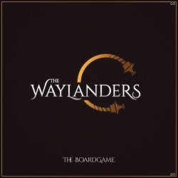 Strategy board game The Waylanders by Eclipse Editorial