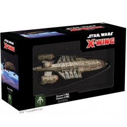 Expansion Star Wars X-Wing 2nd Edition C-ROC Cruise from Fantasy Flight Games