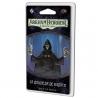 Arkham Horror Lcg - La búsqueda de Kadath