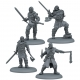 Expansion box Song of Ice and Fire Forced Recruits miniatures game of Edge Entertainment