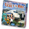 ¡Ticket to Ride! Japan - Italy